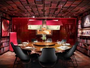 Jaleo Private Dining Room copy