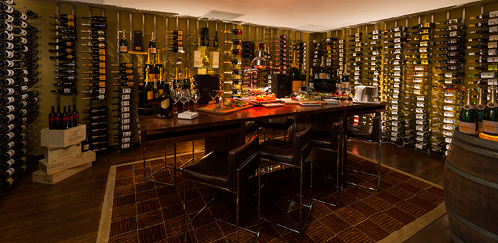 Atrio Restaurant & Wine Room