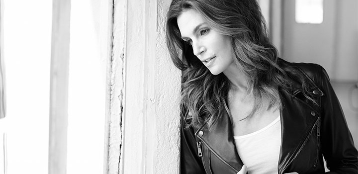 MSM Miami Shoot Magazine-Cindy Crawford