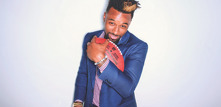 MSM Miami Shoot Magazine-Jarvis Landry