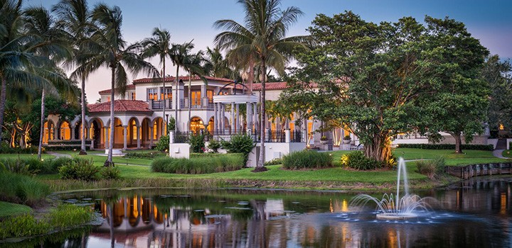 MSM Miami Shoot Magazine-Douglas Elliman-Le Lac Estate