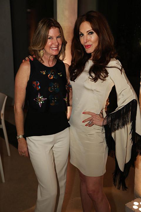 Dana Shear & Tara Solomon