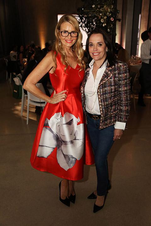 Raquel Watters & Norma Quintero