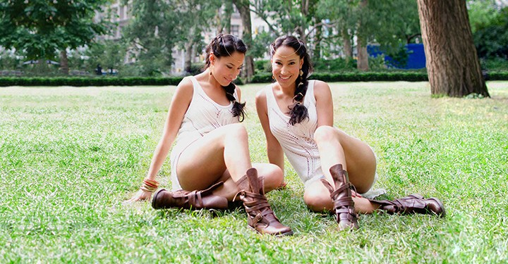 MSM Miami Shoot Magazine-LuLu & LaLa-small-Las Gemelas LuLu & LaLa-HITS 97.3-DJ Laz-Pulse Creative