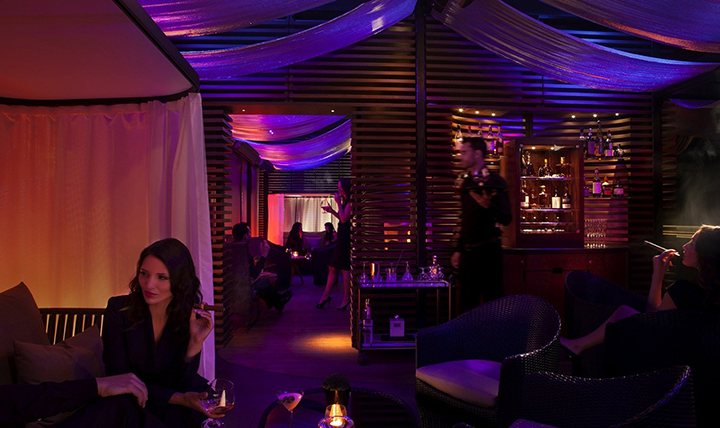 MSM Miami Shoot Magazine-May Fair Cigar Bar