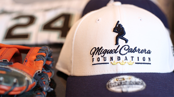 MSM Miami Shoot Magazine-Miggy Ball Gala-The Miguel Cabrera Foundation
