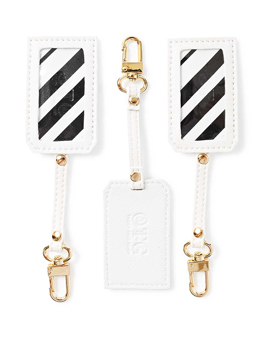 MSM Miami Shoot Magazine-OTG247-Luggage-Tag-White-008