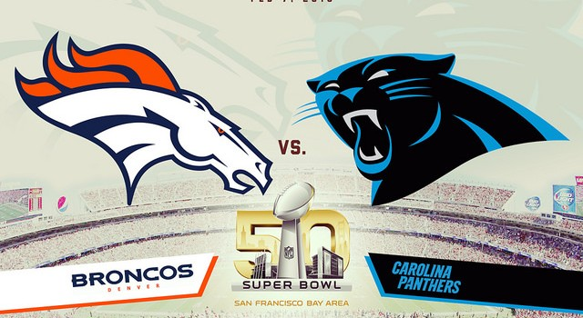 MSM Miami Shoot Magazine-Super Bowl 50-Broncos-Panthers