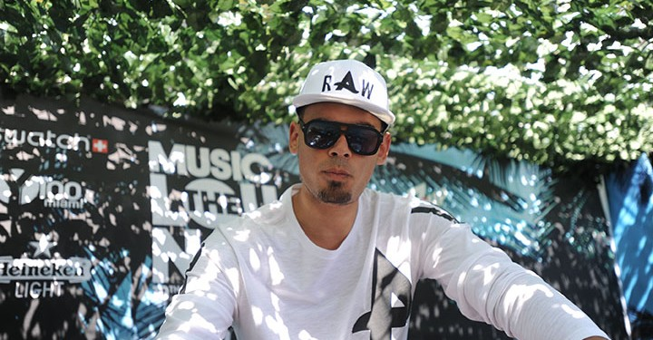 MSM Miami Shoot Magazine-Afrojack-Miami Music Week-W Hotel South Beach-iHeart Media-BMF