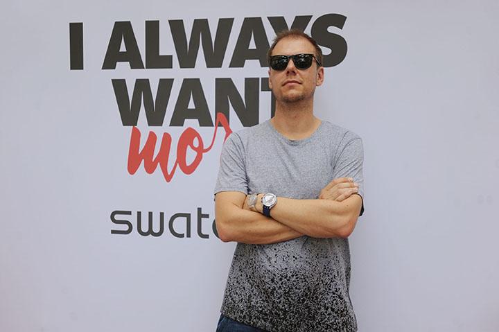 MSM Miami Shoot Magazine-Armin van Buuren1