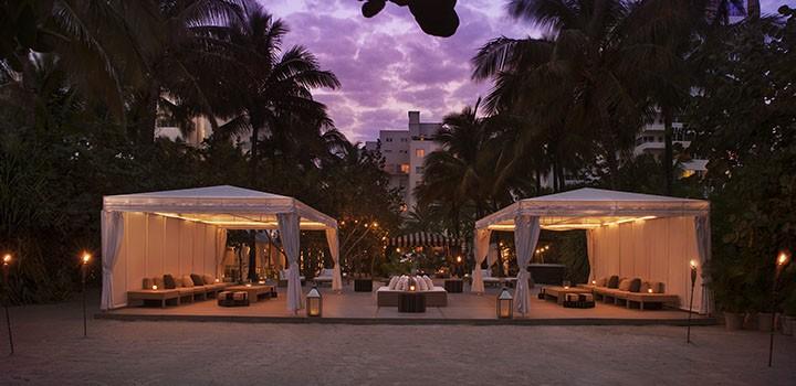 MSM Miami Shoot Magazine-Raleigh Hotel Buck's Beer Garden