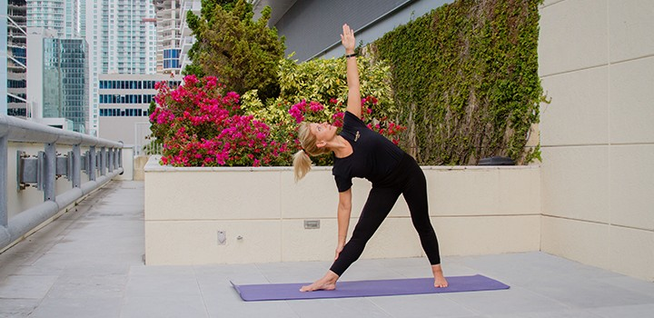 MSM Miami Shoot Magazine-Conrad-Hilton-Hotel-Spa-Yoga-6