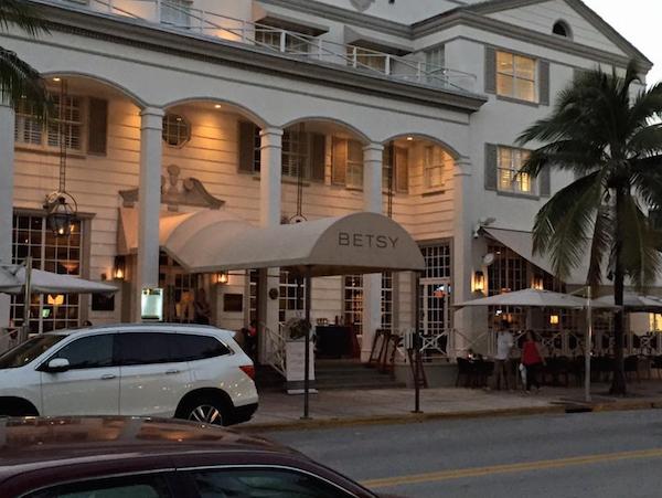 Betsy Hotel