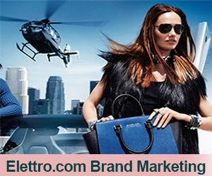 Elettro Brand Marketing Company