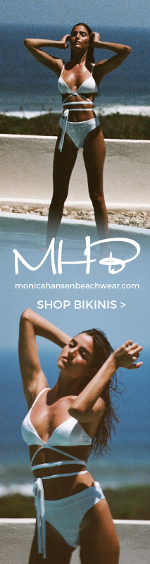Monica Hansen Beachwear