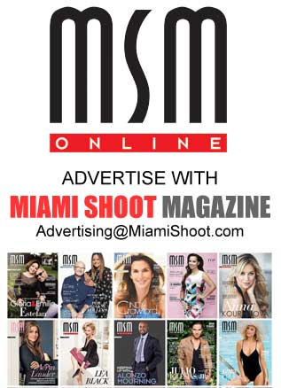 Advertise with MiamiShoot.com