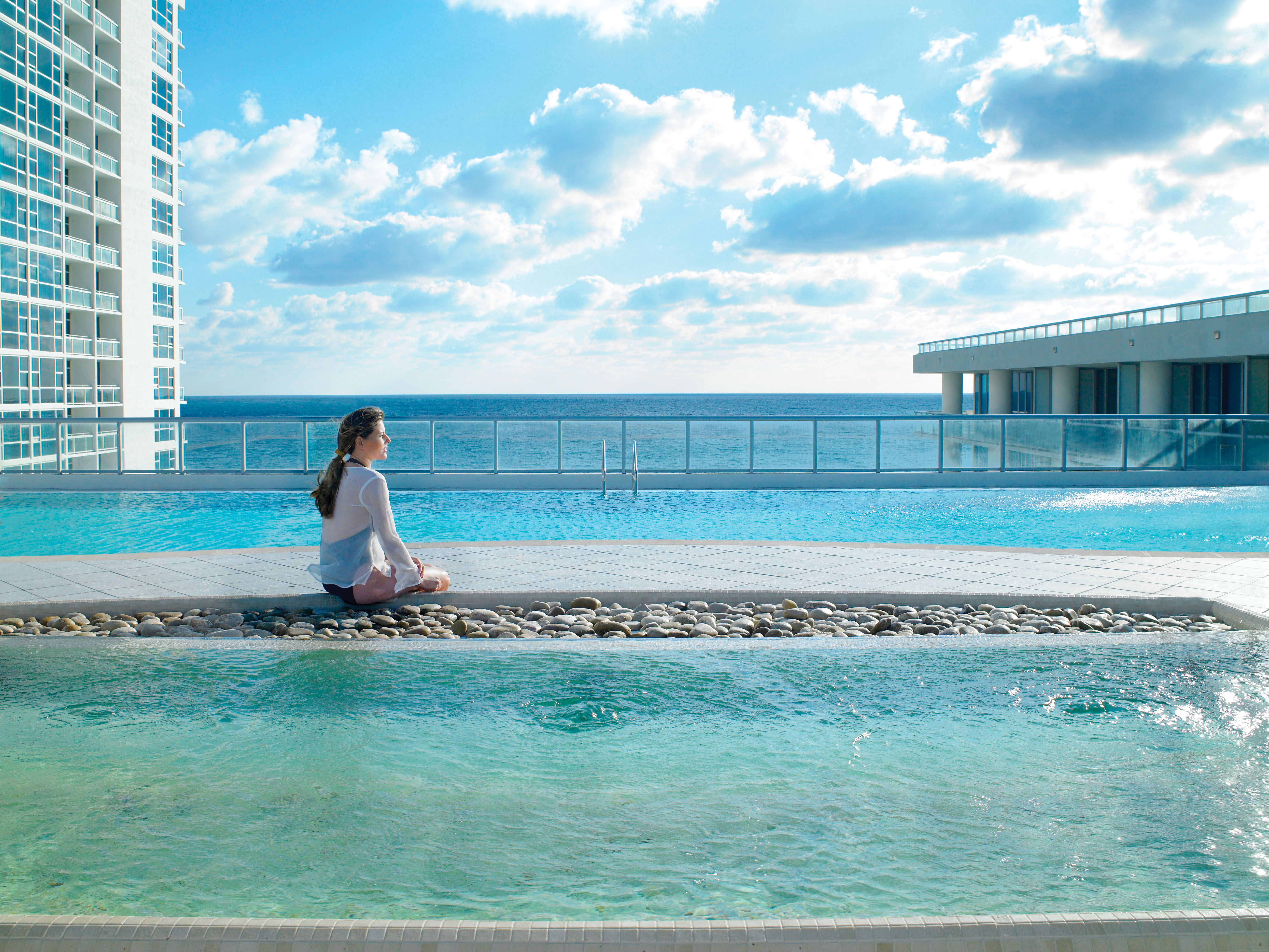Canyon Ranch Hotel And Spa Miami Beach Pure Bliss