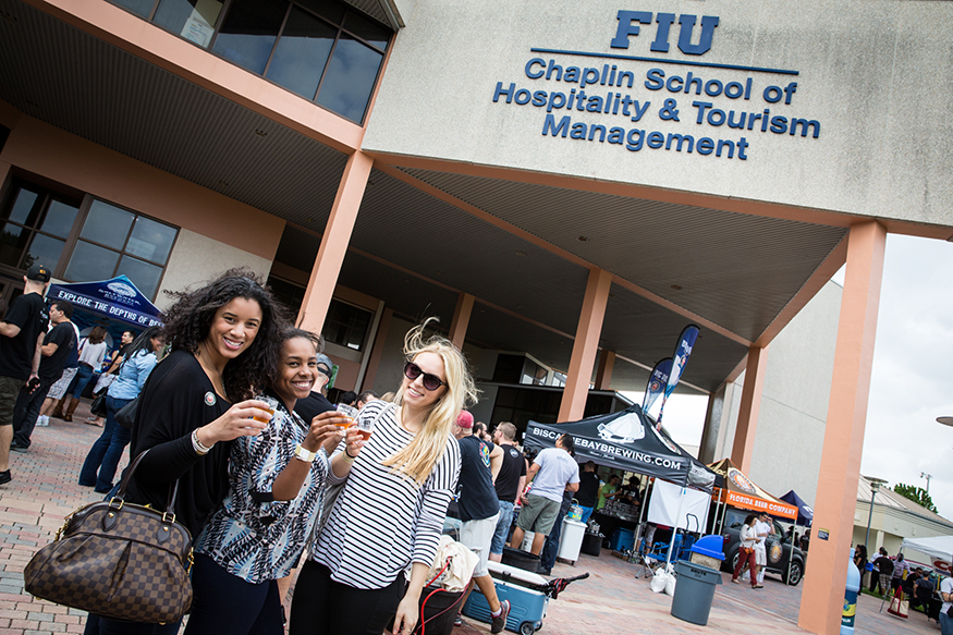 tourism and hospitality management If so, hospitality and tourism management (htm) is a great field for you as the nation's number one retail employer, the hospitality and tourism industry employs millions of people the demand for managers continues to grow as the demand for services grows.