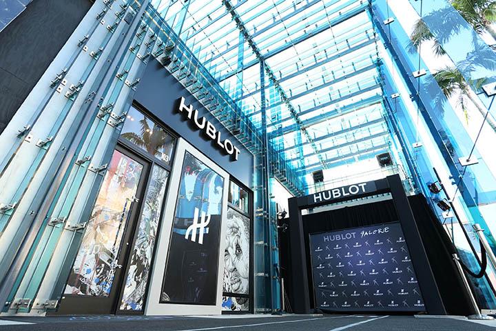4.Hublot Miami Boutique Design District 2_sm