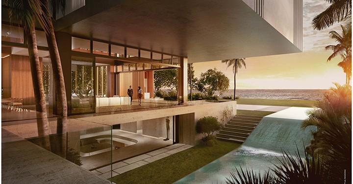 Miami Real Estyle: Trending Homes in Miami   MIAMI SHOOT MAGAZINE ...