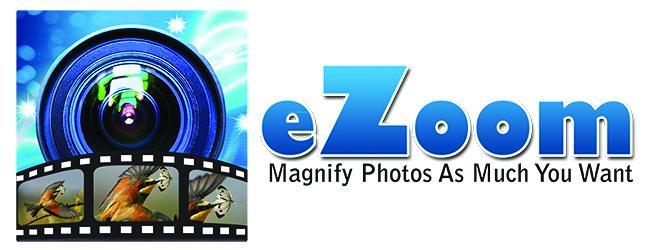 eZoom Logo Hires