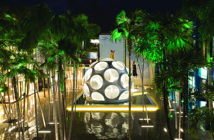 Photo Courtesy of Miami Design District