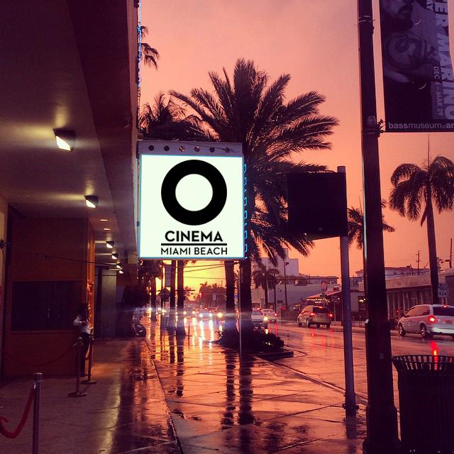 O CINEMA Miami Beach_v2