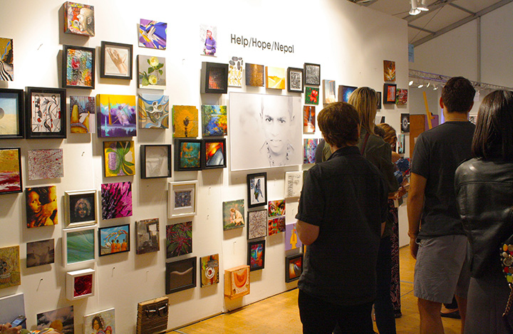 MSM Miami Shoot Magazine-Red Dot Art Fair3