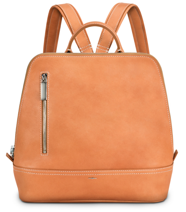 MSM Miami Shoot Magazine-Shinola-Mini Zip Backpack