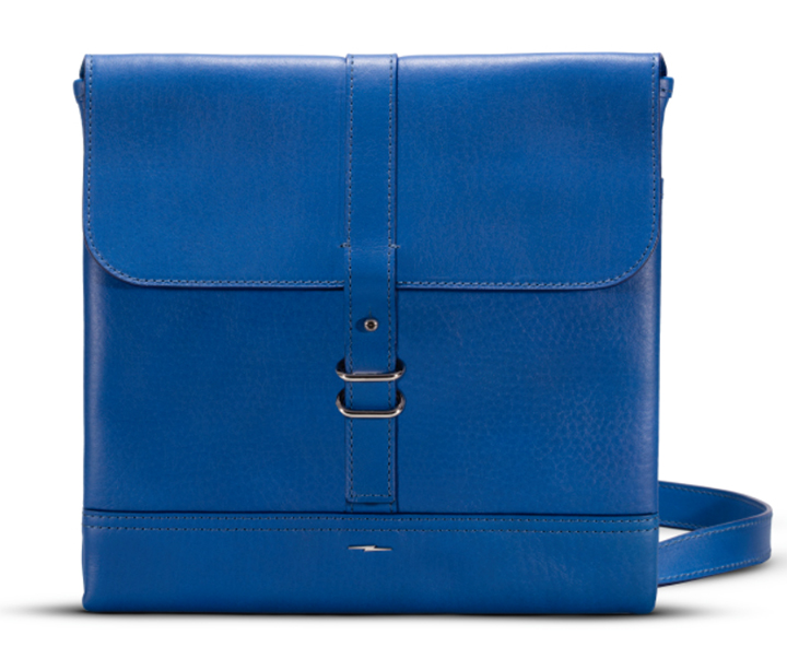 MSM Miami Shoot Magazine-Shinola-Small Envelope Messenger