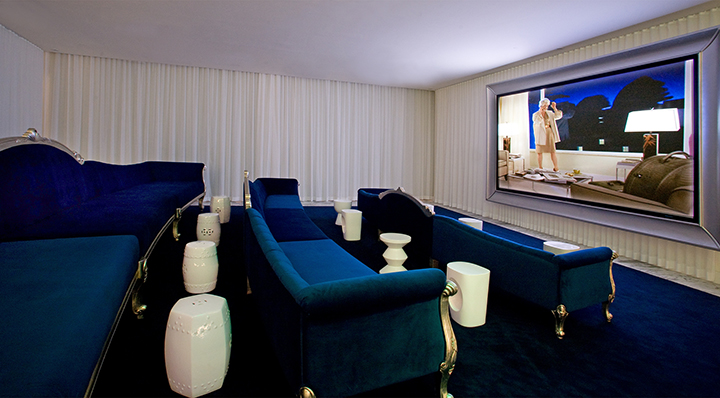 MSM Miami Shoot Magazine-Viceroy-Spa Media Room