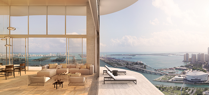 MSM Miami Shoot Magazine-Auberge Residences and Spa-Downtown-Living-Related-1400Biscayne-01-Balcony02-04