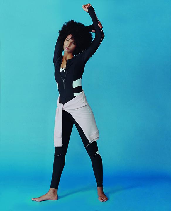 MSM Miami Shoot Magazine-Ivy Park-Nordstrom-Beyonce-Fitness5
