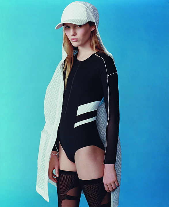 MSM Miami Shoot Magazine-Ivy Park-Nordstrom-Beyonce-Fitness7