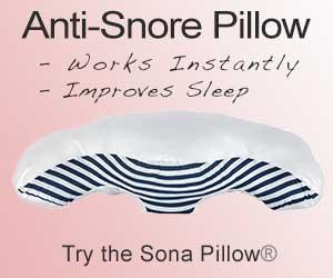 Sona Pillow Banner 1